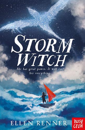 Ellen Renner, Storm Witch