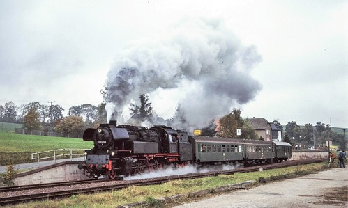 329.17, Knau, 8 oktober 1993