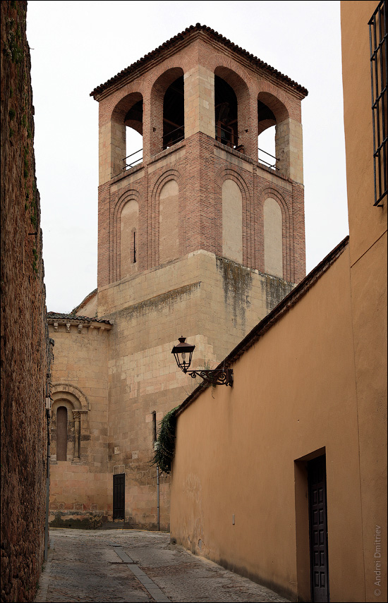 Сеговия, Испания