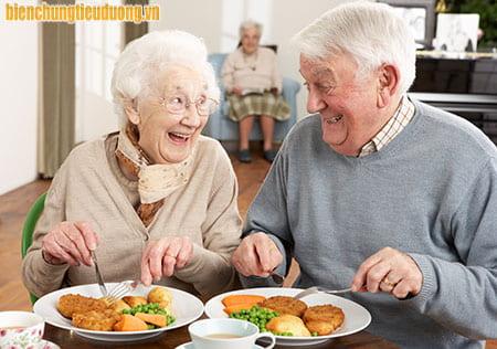 Người bệnh tiểu đường type 1 có thể sống lâu năm.