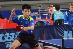HUANG Youzheng CHN 1