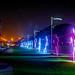 Doha Nights ... by Bijanfotografy