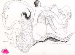 man woman drawings relationship and love male female drawing couple art sketch ink on paper