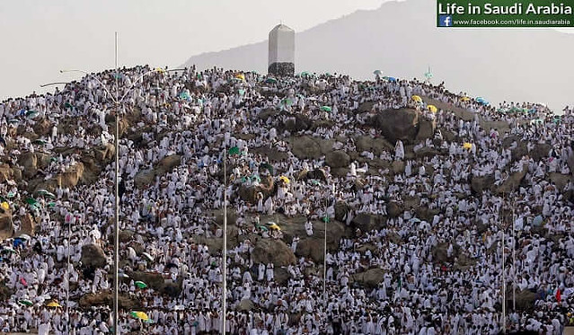 3661 5 Virtues of the Day of Arafah every Muslim should know (1)