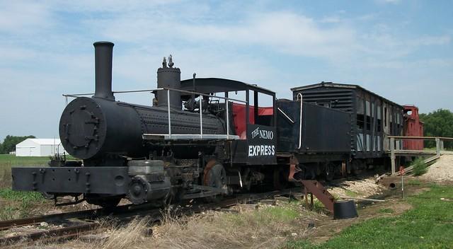 the NEMO Express