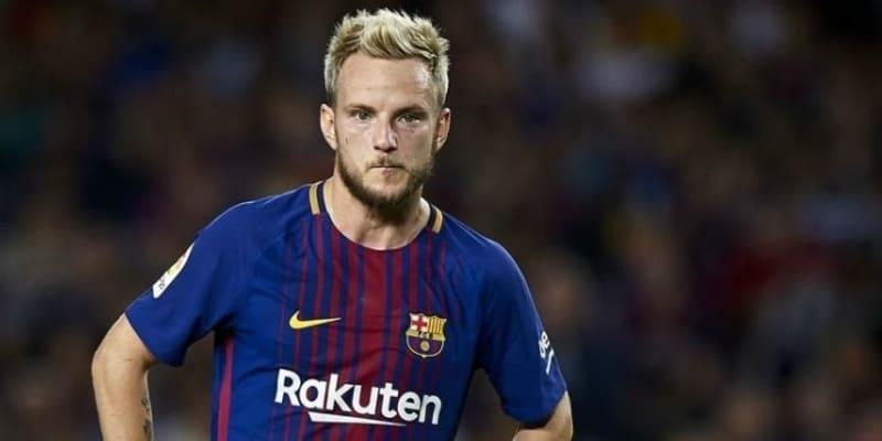 Rakitic mengharapkan kesepakatan Barcelona baru