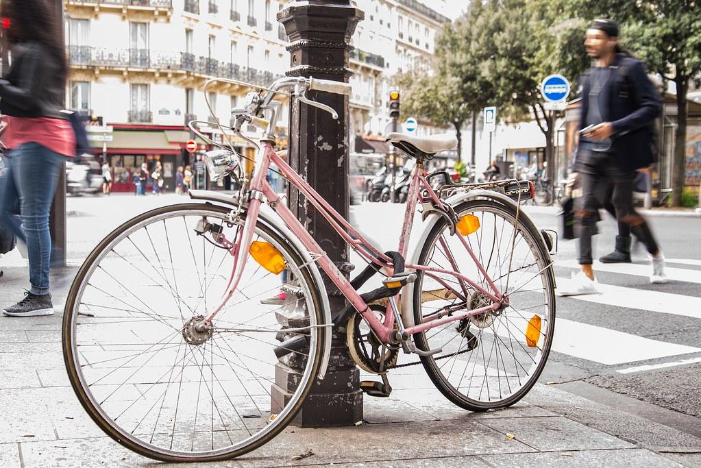 Barrio latino de Paris