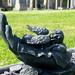 Hawkhill Cemetery Stevenston (203)