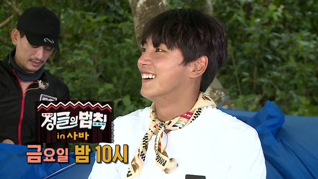 [Vietsub] Law of the Jungle Tập 333