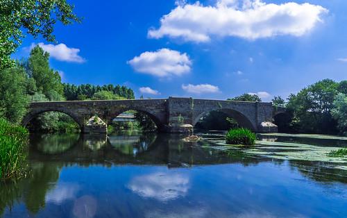 Puente Doble [250/365]