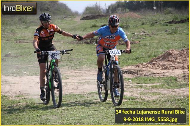 3ª fecha Campeonato Lujanense