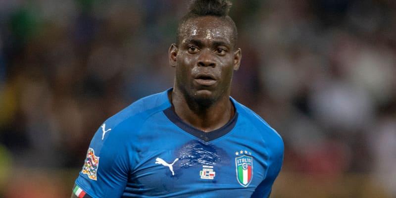 Kebugaran Balotelli menyangkut Mancini