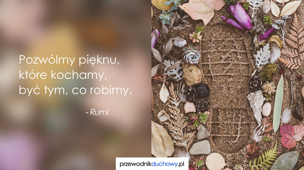 Rumi cytaty