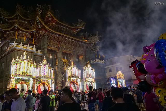 2018台灣廟會中元祭074