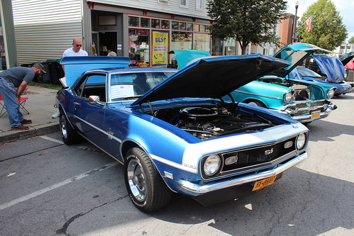 Akron Super Cruise Car Show 025