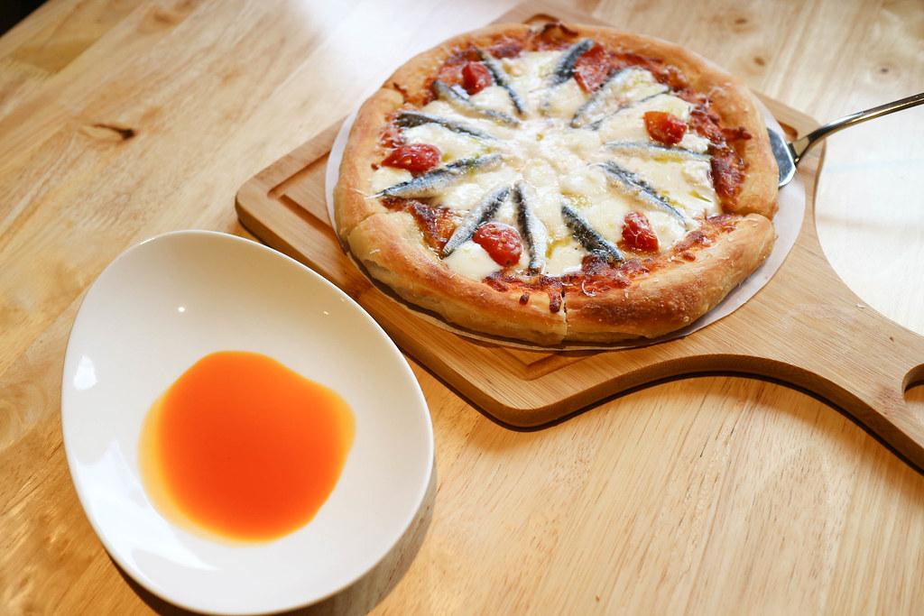 義大利米蘭手工窯烤披薩 台北中山店 Milano Pizzeria Taipei (68)