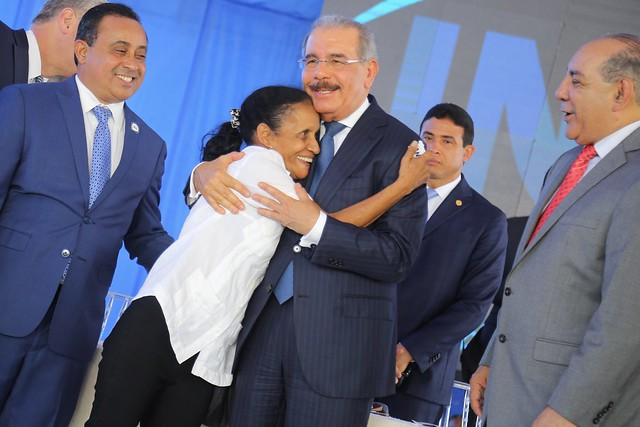 Promesa cumplida: mocanos reciben proyecto Villa Esperanza La Soledad, obras viales y escuela