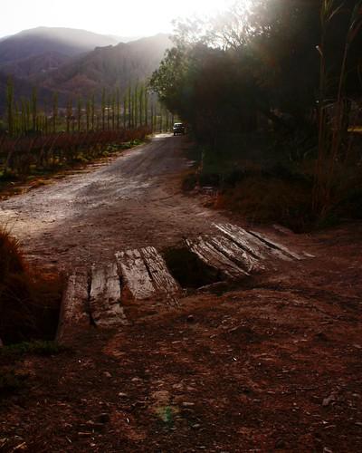 Norte argentino landscapes