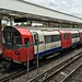 Jubilee Line 96ts 96104 @Stanmore