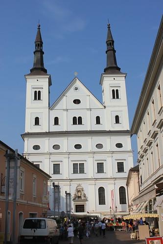 Kościół św. Ksawerego