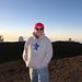 Me atop Mauna Kea by BarryFackler