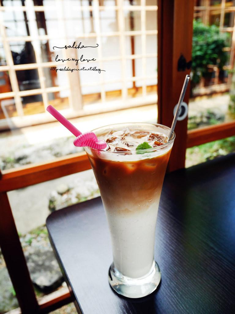 草山行館下午茶套餐好吃評價心得 (2)