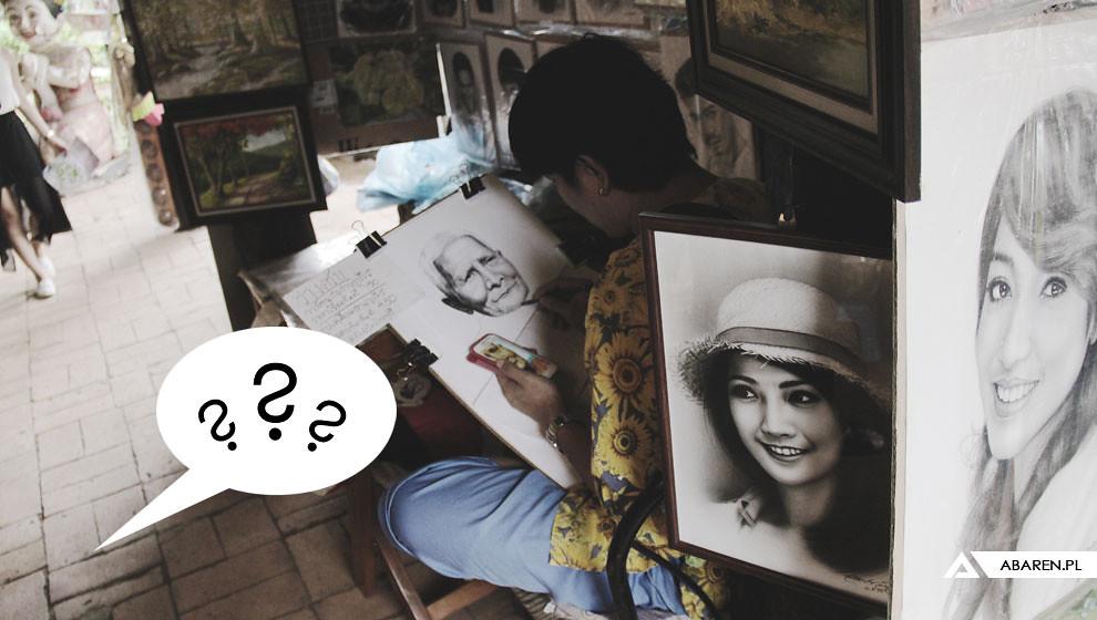 Pytania do artysty