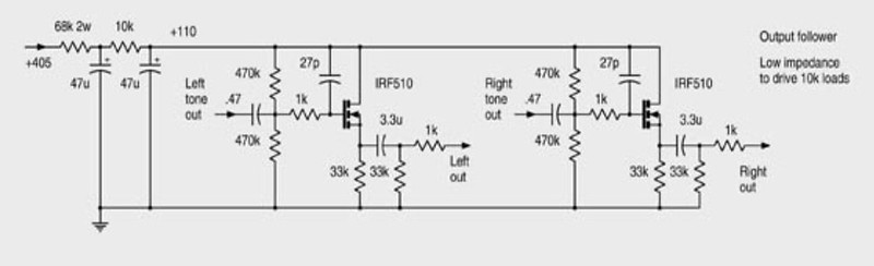 PAS tone - Compatibility of Dynaco PAS with VTA ST70, Subwoofers, and other power amps -- INPUT IMPEDANCE discussion - Page 4 30537773648_2cf18e03b8_c