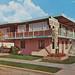 Sun Haven Motel Postcard by Pentax Travels