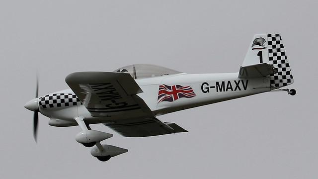 G-MAXV