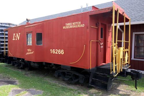 L&N 16266 -