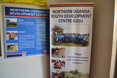 Northern Uganda Youth Development Centre (NUYDC)