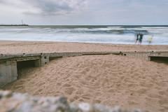 Beach | Melnragė | Klaipėda