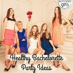 Fitness Tips & Workouts : Healthy and awesomely unique bachelorette party ideas that won't have you re...