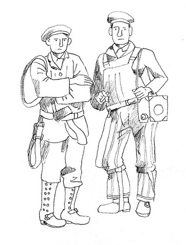 Greek Nazi Fighters 2