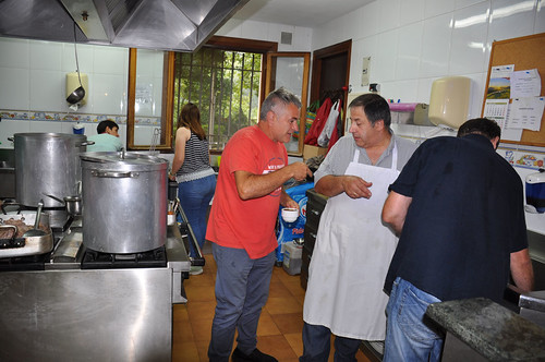 San Bartolome eguna Larraulen, 2018