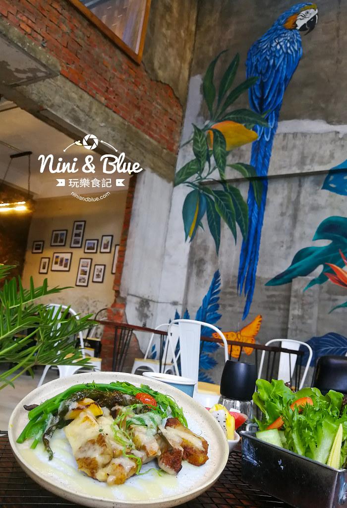 好堅果 早午餐 堅果小巷 menu 菜單27