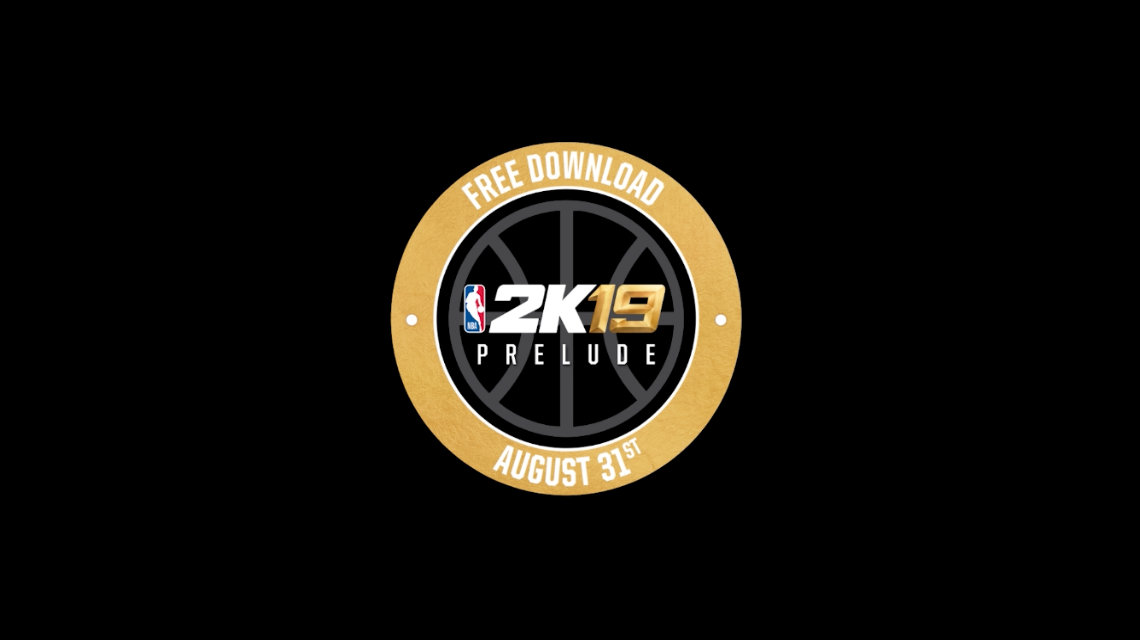 NBA 2K19 Demo The Prelude PlayStation 4 ve XBox One için çıktı