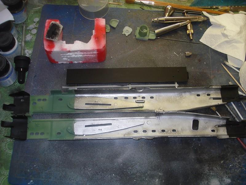 Short Stirling B1/B3 - Airfix 1/72 - Sida 2 42593614620_3f173726a6_b