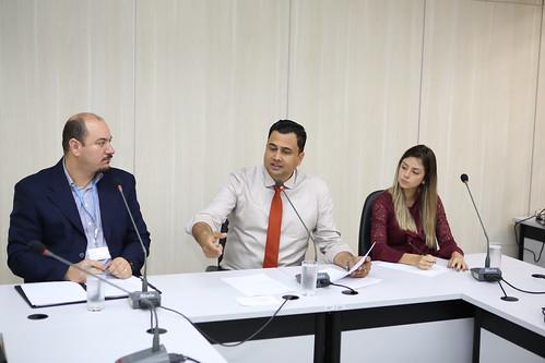 10ª Reunião Extraordinária - Comissão de Direitos Humanos e Defesa do Consumidor