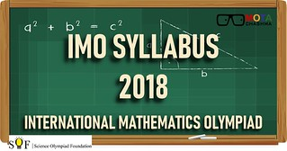 IMO Syllabus