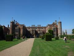 Charlecote Park House