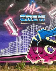 MK Crew