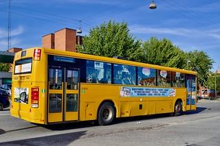 sporveje-00393 (Linie 6, Sønder Allé, 1.6.11)DSC_9411_Balancer
