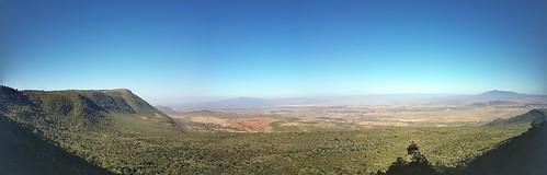 Maasai Mara 2018 pano