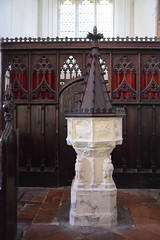 font (late 15th Century)