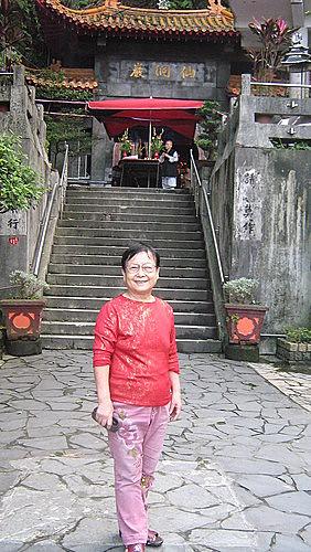 仙洞巖 (4)