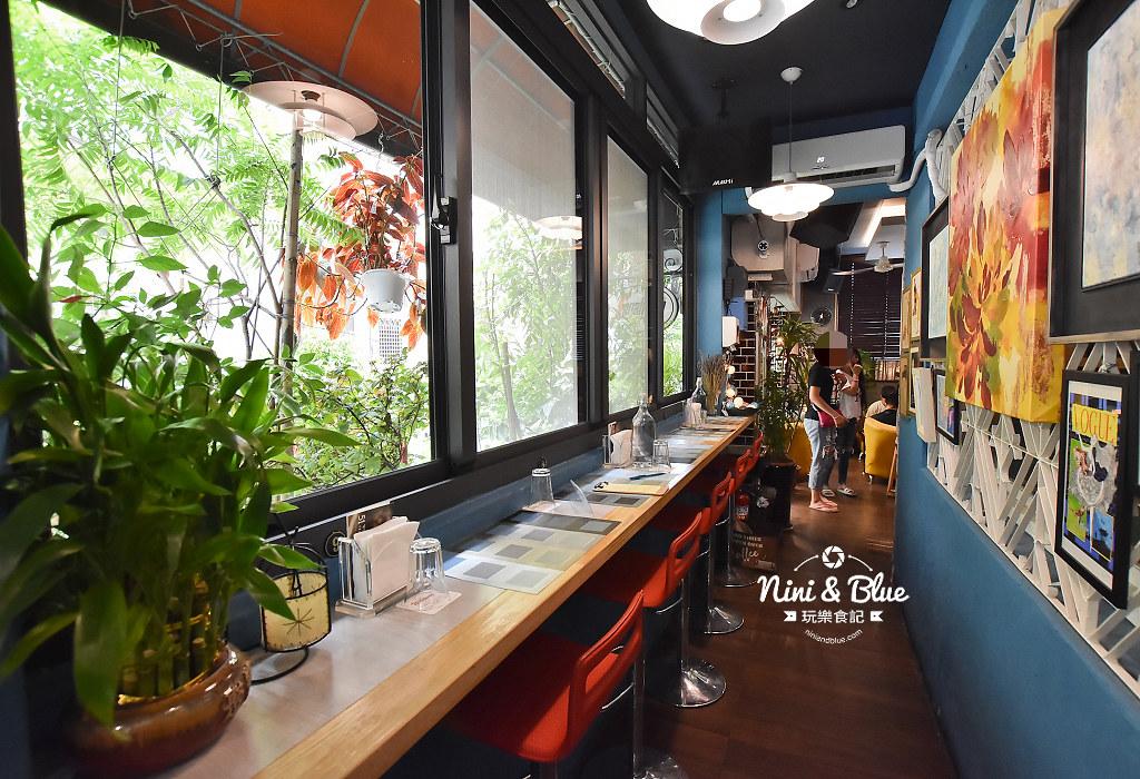 51巷咖啡餐館.大里美食06