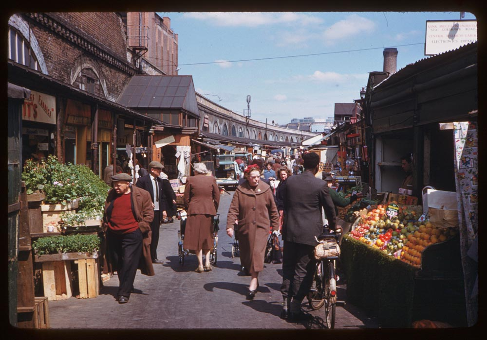 Everyday Life in Europe during the 1960s by Charles W. Cushman (22)