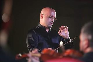 Il Maestro Redavid
